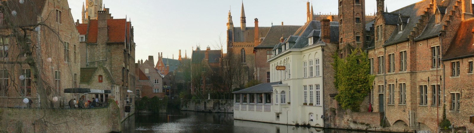 Boekhouder te Brugge